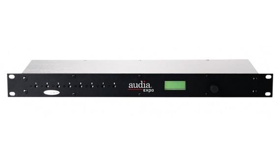 Сетевой модуль расширения на 8 аналоговых выходов для AudiaFLEX CM Audia EXPO