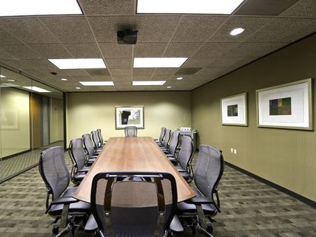 Переговорных комнат