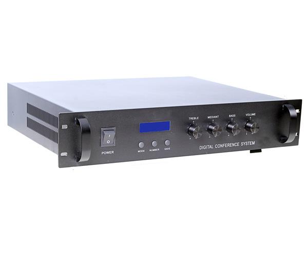 Проводная конференц система CP-C812