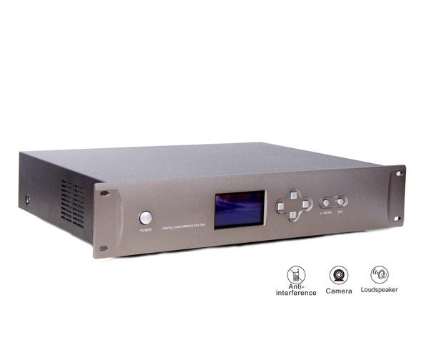Проводная конференц система CP-C834