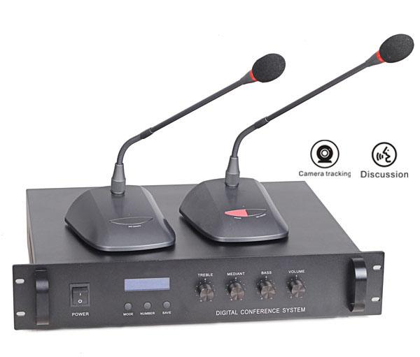 Проводная конференц система CP-C835