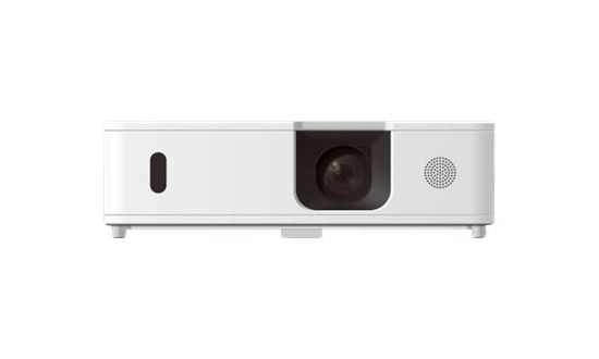 Трехчиповый 3LCD-проектор 5200 лм (со стандартным объективом) белого цвета CP-WU5500