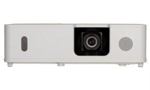 Трехчиповый 3LCD-проектор белого цвета CP-X5550