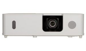 Трехчиповый 3LCD-проектор 5200 лм (со стандартным объективом) белого цвета CP-WX5500