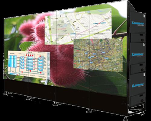 Проекционные DLP-кубы