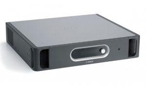 Сетевой интерфейс для распределения цифрового аудиосигнала IP-сетям PRS-4OMI4