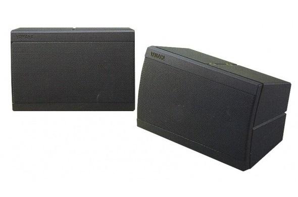Компактная 2-полосная мониторная система S15