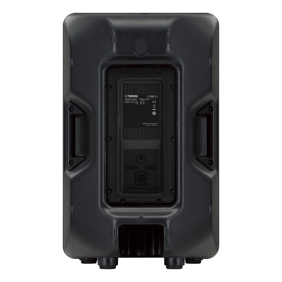 Пассивная двухполосная акустическая система CBR12