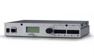 Сетевой модуль расширения на 4 аналоговых выхода для AudiaFLEX CM Audia EXPO-4