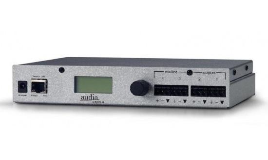 Система управления звуком Biamp