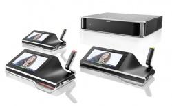 Bosch Dicentis (DCN multimedia)