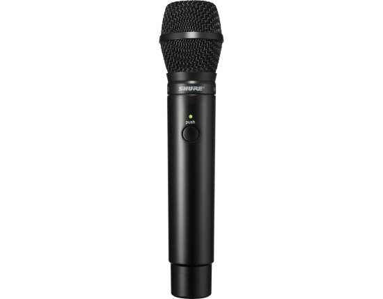 Всенаправленный конденсаторный радиомикрофон для речи MXW2/VP68