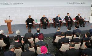 Организация конференций и форумов «под ключ»