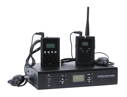 Портативная радиосистема  CP-EH Самая низкая цена в России !!!