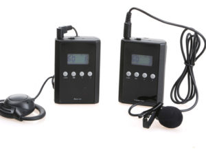 Радиосистема CP-T01-AA