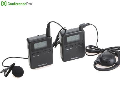 Радиосистема CP-T01 classic