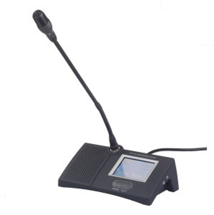 Конференц микрофон CP112C/CP112D