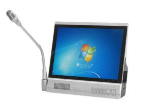 Мультимедийная конференц система CP500