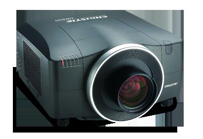 Проектор inorganic LW720