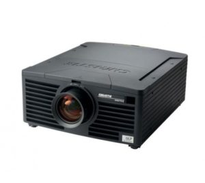 Проектор 1-Chip DLP DWU775-E