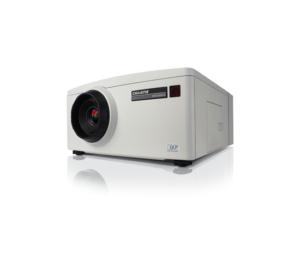Проектор 1-Chip DLP DWX600-G