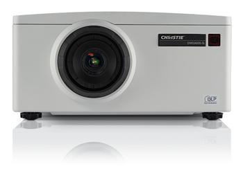 Проектор 1-Chip DLP DWU600-G