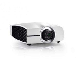 Одночиповый лазерный DLP-проектор PGWU-62L / R9005942 белый, R9005943 черный
