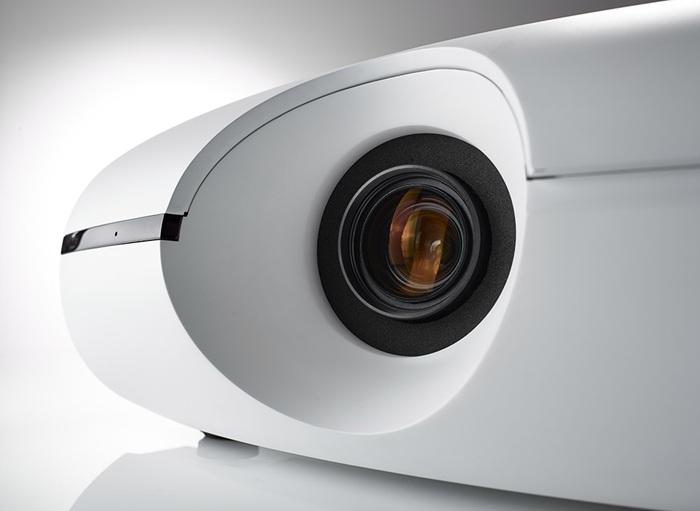 Одночиповый DLP-проектор PHWU-81B / R9005937