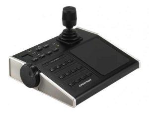 Проводной пульт-контроллер для управления IP камерами PTZ, 18-кнопочный, с 3х-координатным джойстиком, функция поворота и увеличения изображения, подключаемый к PC C2N-CAMIDJ