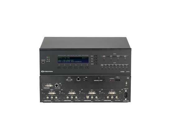 Цифровой видеопроцессор высокой четкости DVPHD-QUAD-R