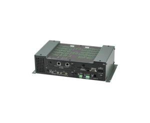 Профессиональная автоматическая система управления PAC2