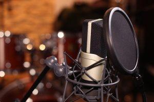 Запись аудиоконтента
