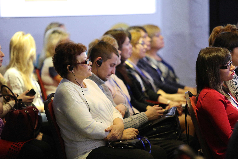 Медицинская конференция в Ривьере