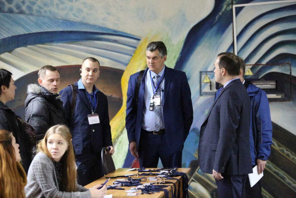 Международный семинар в ВНИИплем