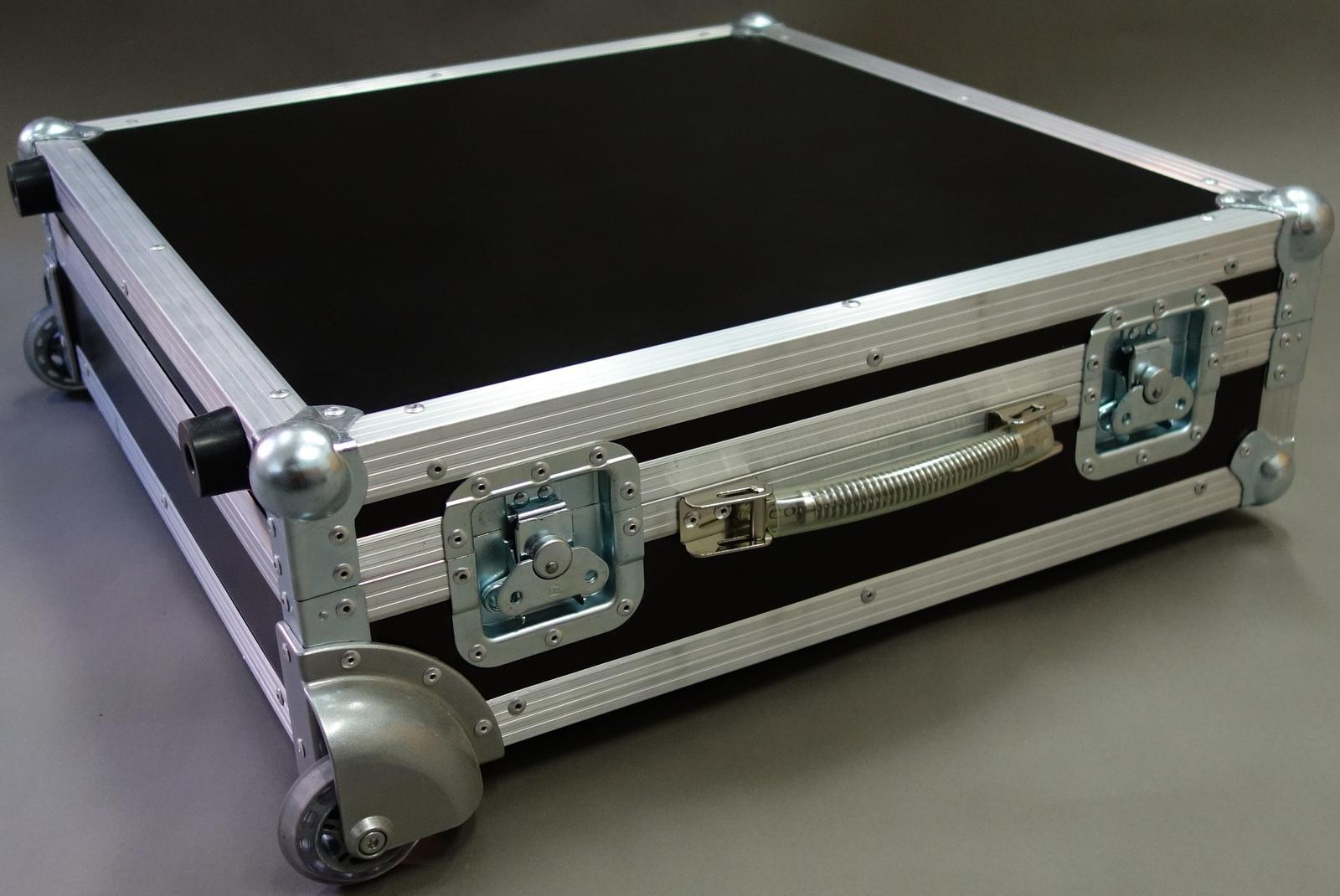 Кейс для набора тарелок ударной установки