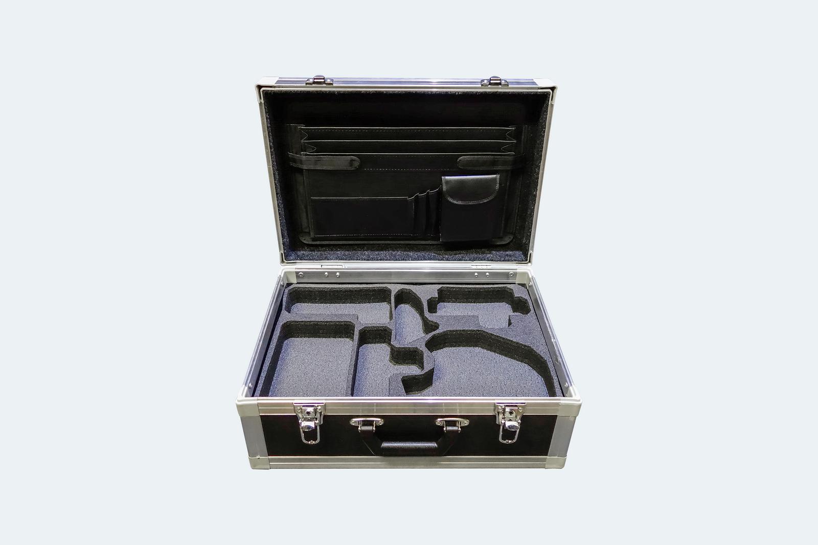 Кофр для микшерного пульта Allen & Heath QU-24
