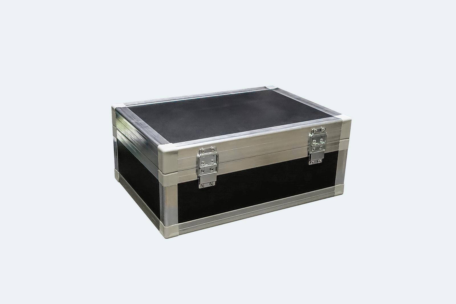 Кофр для образцов продукции 470 х 320 х 180 мм