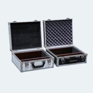 Кейс для образцов продукции 400 x 400 x 200 мм