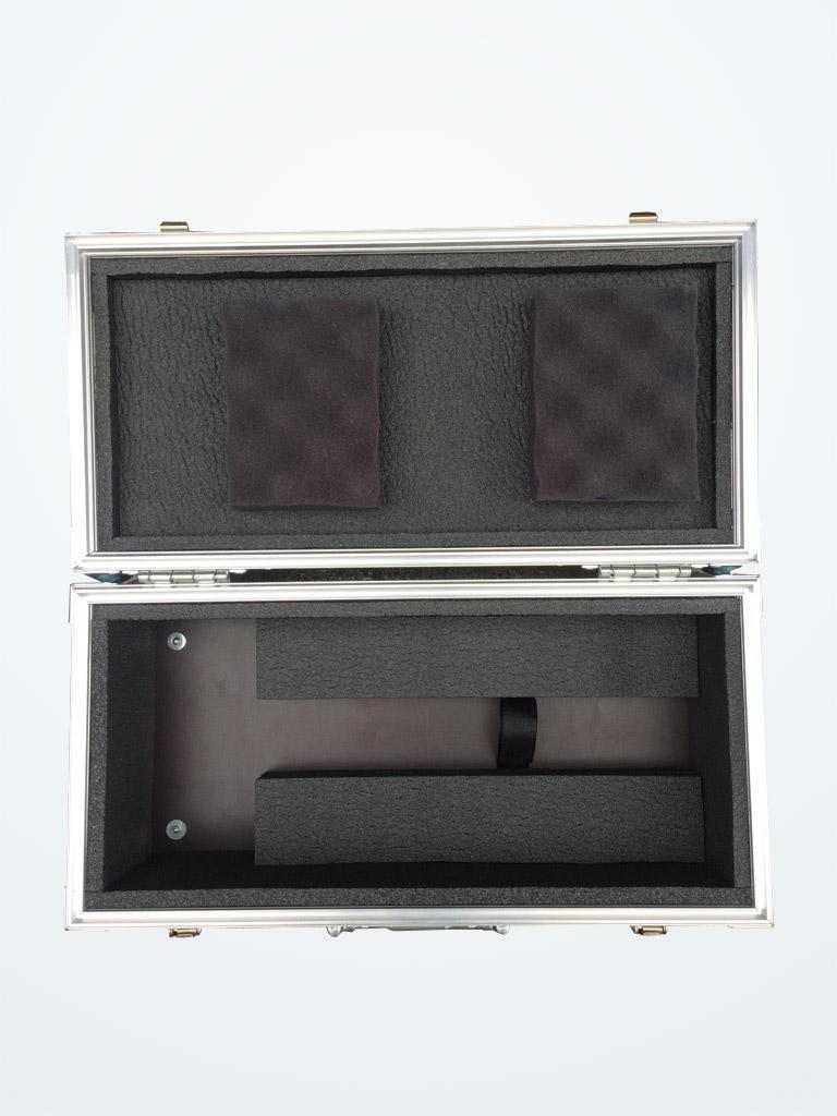 Кейс для цифрового микшерного пульта Soundcraft Ui-12 (эконом)