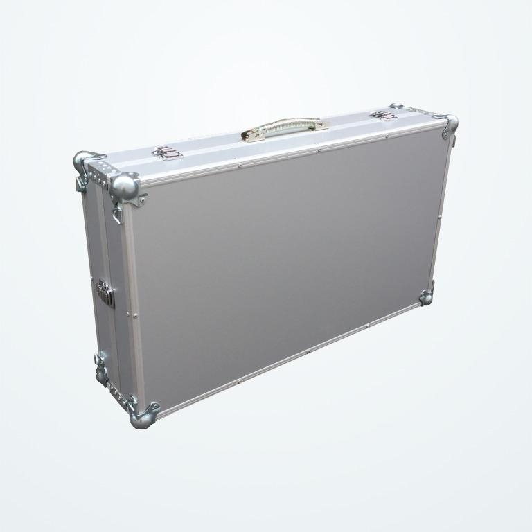 Кейс для образцов продукции 1010 x 270 x 650 мм