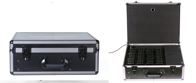 Новинка. Цифровая радиосистема CP-T200