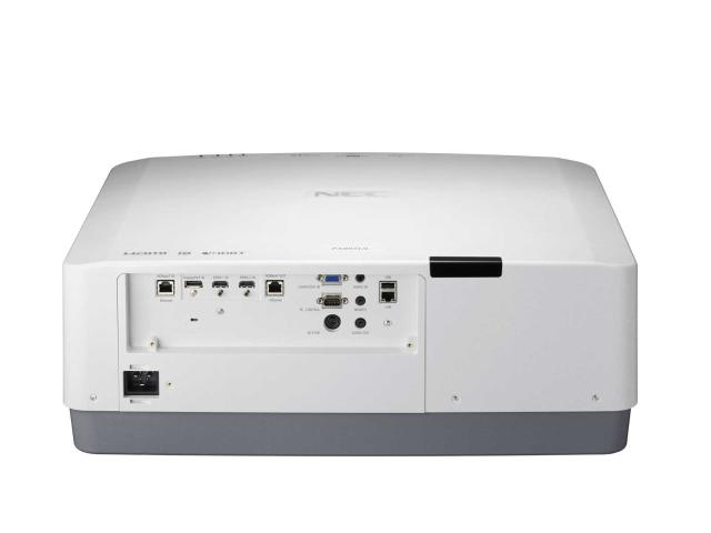Проектор NEC PA803UL