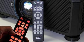 Лазерный проектор BenQ LU9915
